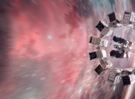Movie Review: Interstellar: It's out of this world